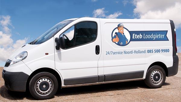 Eteb cv-service bus