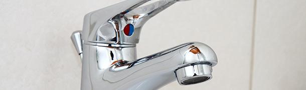 Lekkende Kraan Verhelpen Stop Getik En Waterverspilling