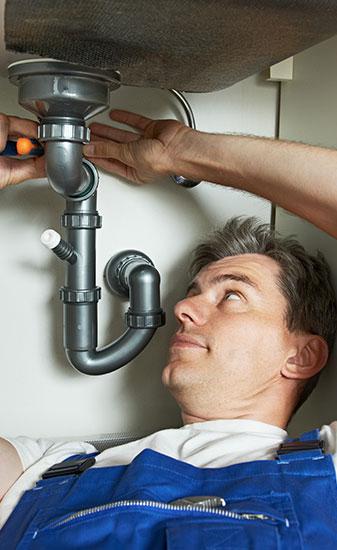 vaatwasser installeren