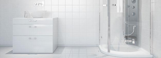 Lekkage in de badkamer? Wij herstellen en repareren het lek!