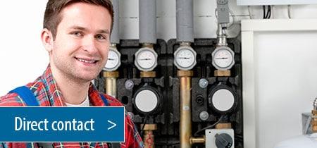 cv-ketel installatie prijzen