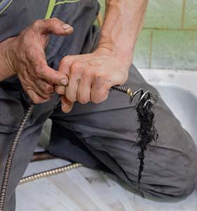 douche ontstoppen Zeist