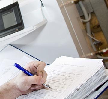 cv-ketel onderhoudscontract