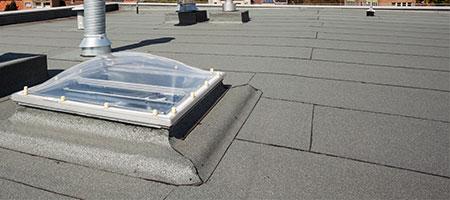 lekkage plat dak opsporen Utrecht
