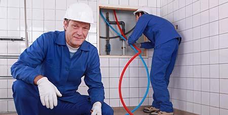 lekkage waterleiding repareren kosten