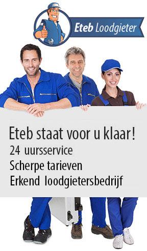 loodgieter-brancheorganisatie