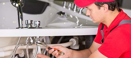loodgietersbedrijf installatie