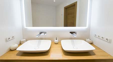 Loodgieter voor uw sanitair nodig? Installatie | Plaatsen | Renovatie
