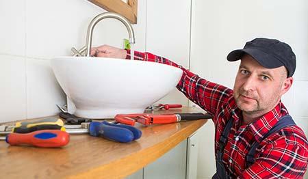 loodgieter sanitair