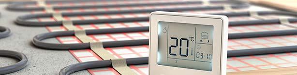 verwarming vloer voordelen